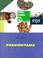 PREGÚNTAME-ANTJE DAMM (VERSIÓN 30 PREGUNTAS)