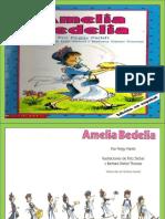 Amelia Bedelia-peggy Parish