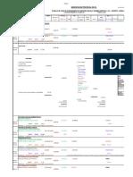 Planilla de Personal CAS, Funcionarios, 728 Enero Del 2020