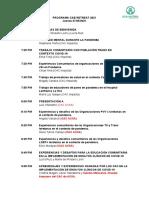 Agenda v.1 - Cab Retreat 2021