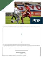 Copa Libertadores_ Argentinos Juniors cayó en Monte... _ Página12