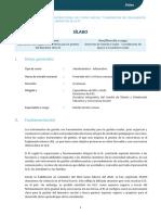 Sílabo-reglamento-interno