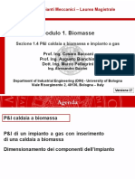 Impianti Meccanici M_modulo 1.4_PI caldaia biomassa e impianto_v27