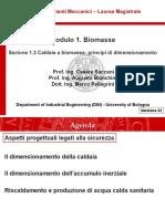Impianti Meccanici M_modulo 1.3_Caldaie a biomassa_v32