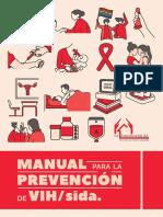 Guía de prevención VIH