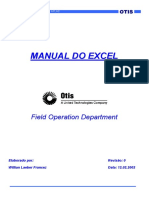OTIS Completo Do Excel