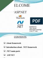 ppt on asp.net
