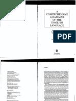 A Comprehensive Grammar of the English Language