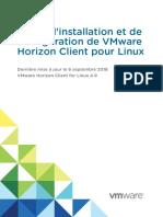 horizon-client-linux-installation