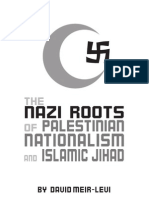 The Nazi Roots of Palestinian Nationalism and Islamic Jihad