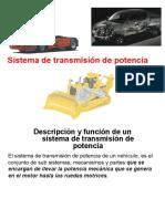 12 Sistemas de transmisión automotriz