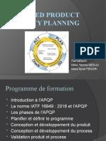 Support de cours APQP