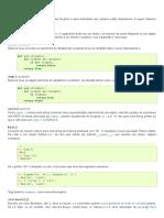 Funções do Python
