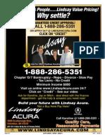 Lindsay Acura  - Issue 6