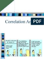 3. Correlation