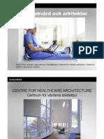 Lean Healthcare Architecture 110316
