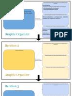 Airport Surveillance Graphic Organizer Example 1