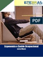 Ergonomia e Saúde Ocupacional