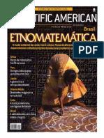 (11) Scientific American Brasil - Scientific American - Edição Especial - Etnomatemática-Duetto