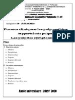 7                Les pulpites symptomatiques-converti