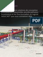 Plant Design Suite 2013 Detail Brochure a4 Fr