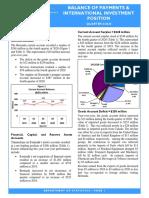BOP & IIP - Q4 2020 Publication