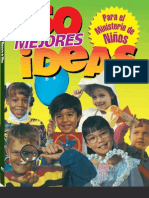 150 Mejores Ideas para el Trabajo con Niños - Editorial Dinámica