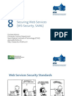 WS SOA Security
