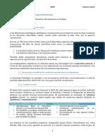 Psicologia Fisiologica Tema 3 Dolores Latorre