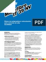 Mapefibre IT 39 NV-Espanol