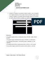 ACTIVIDADES DE ADJETIVOS DE PRIMERA CLASE (1)