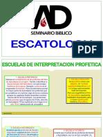 02 Clase 2 Escatologia
