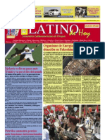 El Latino de Hoy Weekly Newspaper | 3-16-2011