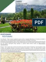 Zărnești- Piatra Craiului Ghid Turistic - Travel Guidebook 2020