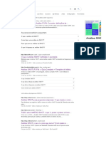 análise SWOT - Pesquisa Google
