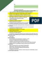 Requisitos NB12017