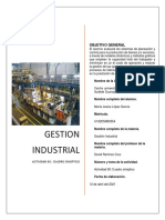 Act 08 Gestion Industrial Jesica Lopez