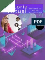 TutorÍa Virtual Robles Valdez Miguel