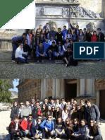 Excursion a Granada