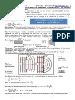 Correction TVNumerique 5pts