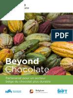 BC Program Document French