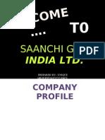 sanchigrouppresentation-110210020153-phpapp02