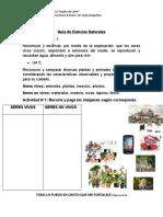 GUIA OA 1 OA 5 CIENCIAS NATURALES 2020[3101]octubre