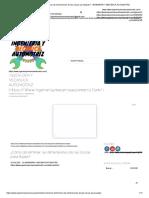 ¿Cómo Determinar Las Dimensiones de Las Roscas Para Bujías_ - InGENIERÍA Y MECÁNICA AUTOMOTRIZ