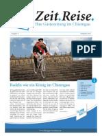Zeit.Reise. | Ausgabe 05/2011