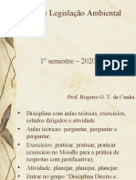 Aula_Princípios_Direito Ambiental_Constituição