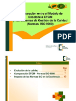 EFQM - ISO