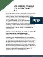OCTROI_DES_CREDITS_ET_LEURS_GARANTIES__CONDITIONS_ET_MODALITES