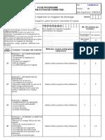 Fiche Programme de Formation Stock