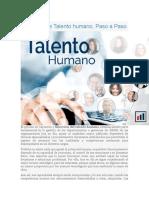 Selección de Talento humano